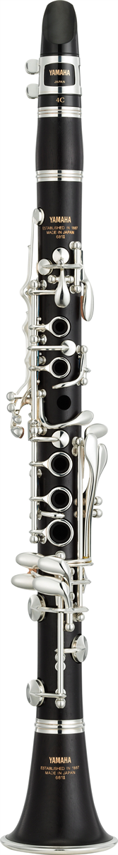 Yamaha Eb Klarinet YCL-681II Professional