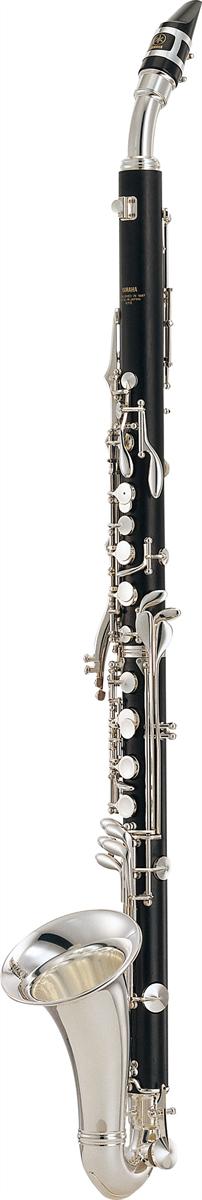 Yamaha Alt Klarinet YCL-631II Professional