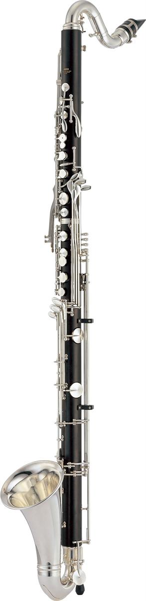 Yamaha Bas Klarinet YCL-622II Professional
