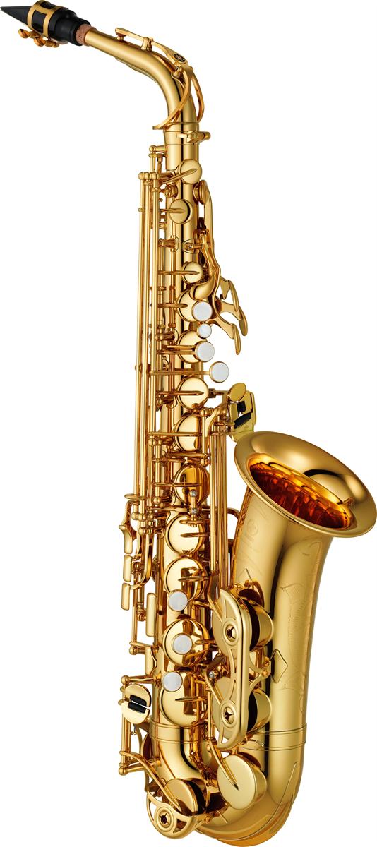 YAS-480 Yamaha Saxophone Alto Intermédiaire