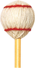 MV-8040 Yamaha Mallet   Medium Soft Yarn wound