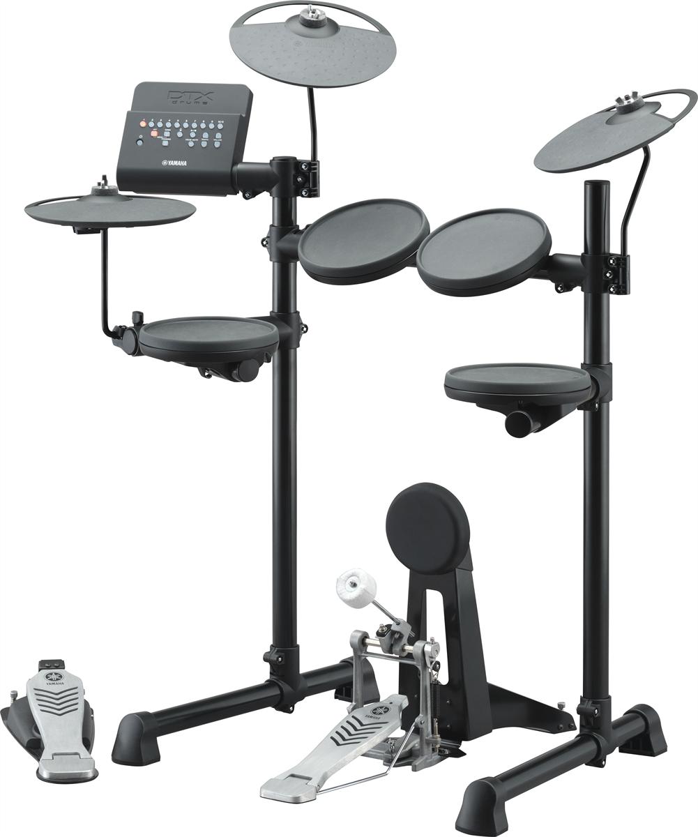DTX430K Yamaha Complete E-Drum Set
