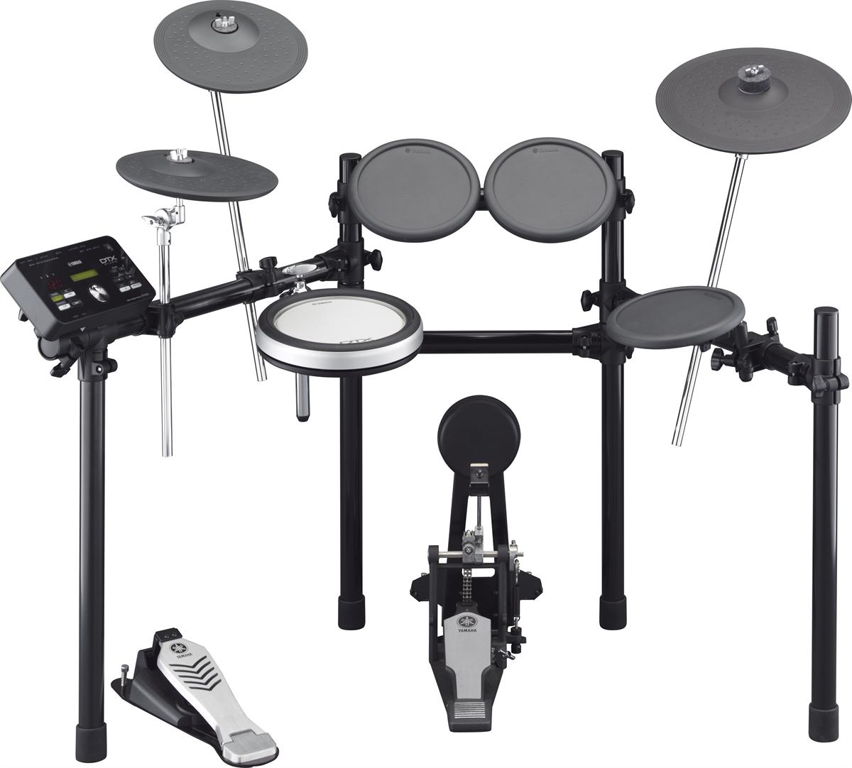 DTX522K Yamaha Complete E-Drum Set