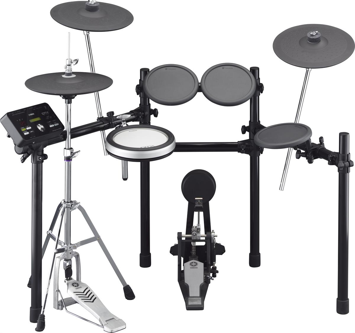 DTX532K Yamaha Complete E-Drum Set