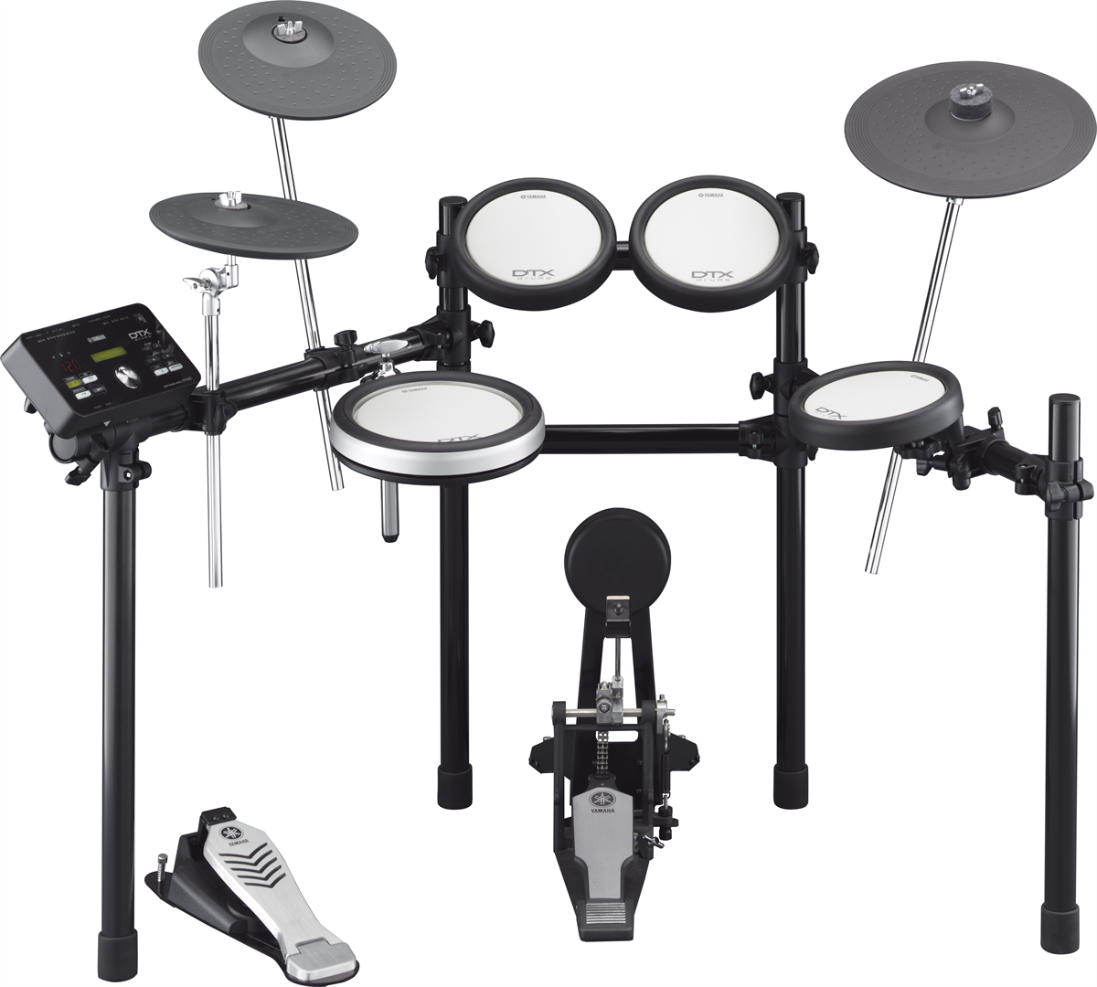 DTX542K Yamaha Complete E-Drum Set