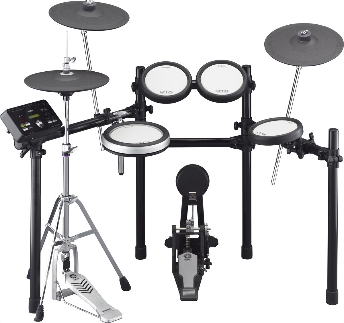 DTX562K Yamaha Complete E-Drum Set