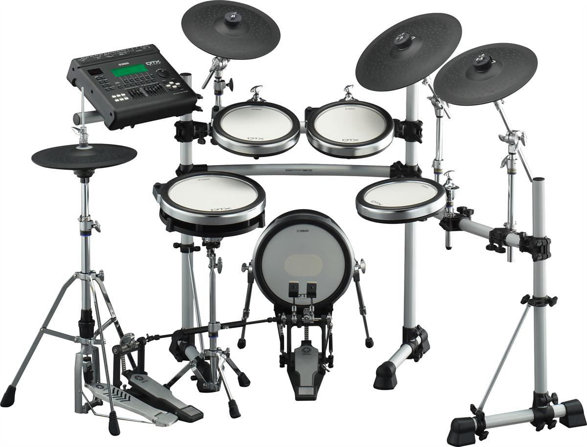 DTX920K Yamaha Complete E-Drum Set