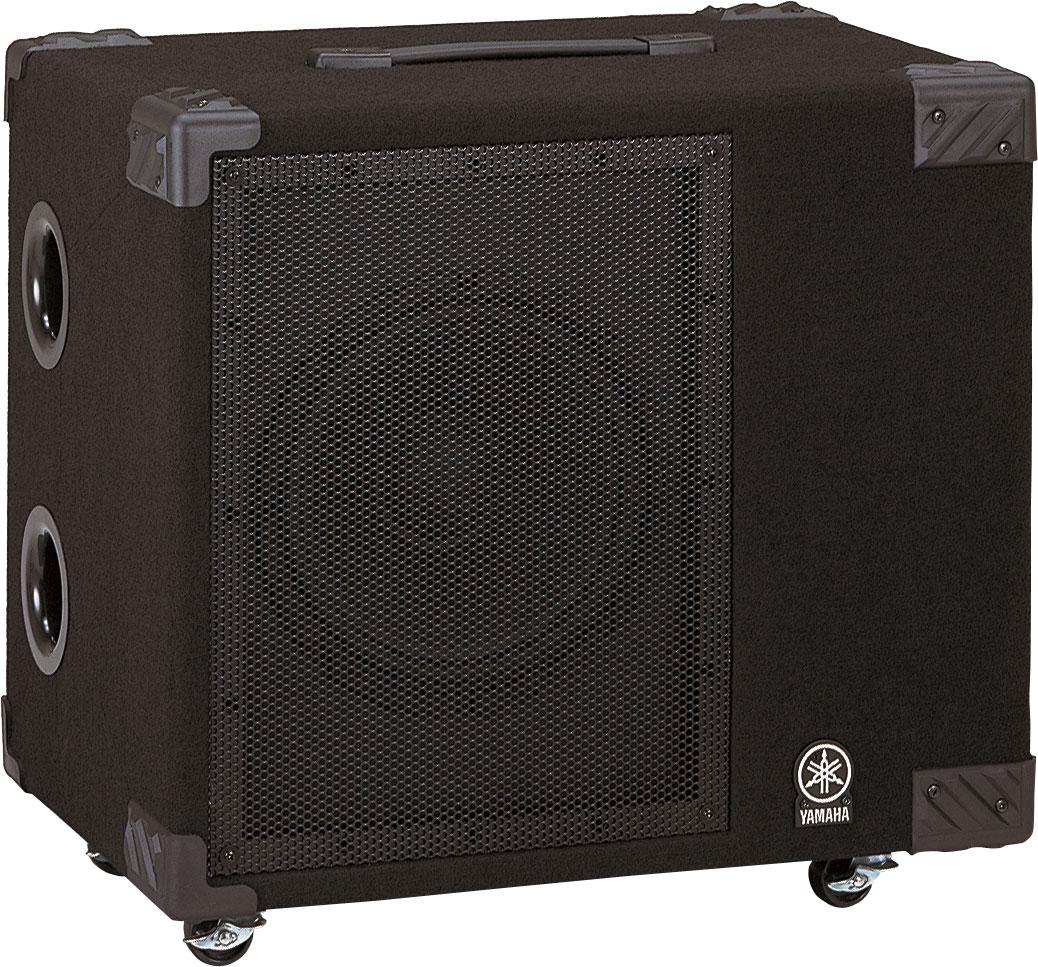 MS50DRH Yamaha Speaker System