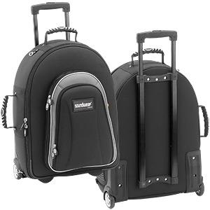 Soundwear Gig Bag Professional Combi 2 Trumpets/Flugel Horn