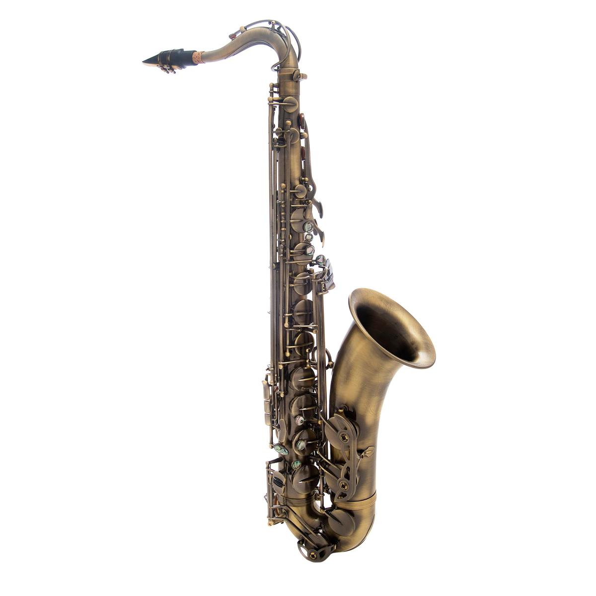 John Packer Tenor Saxofoon JP042V - Uitvoering: Vintage