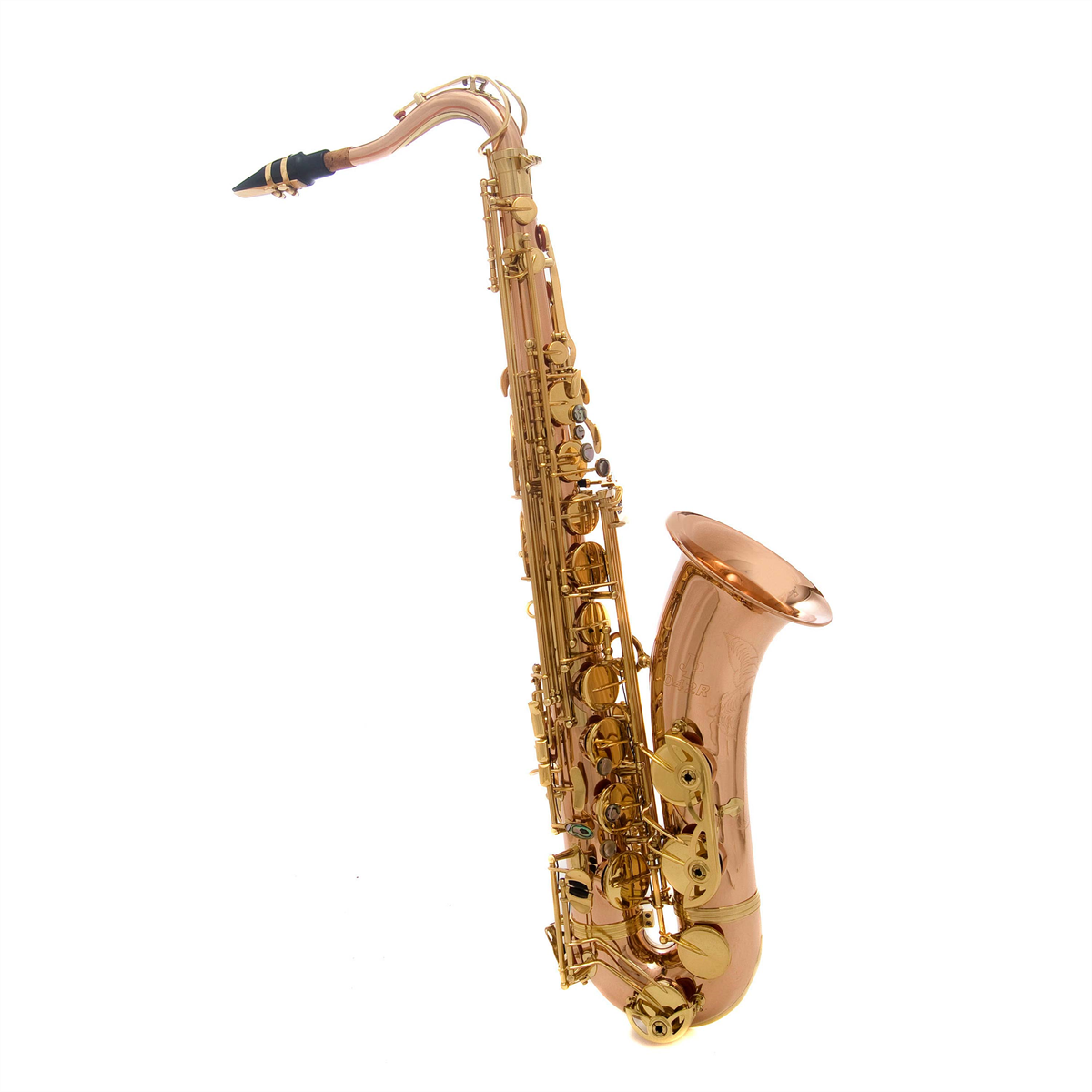 JP042R John Packer Saxophone Ténor - cuivre rosé
