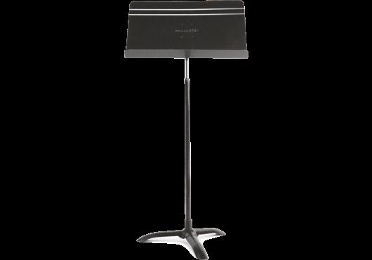 """Manhasset Muziekstaander """"Symphony"""" Zwart"""