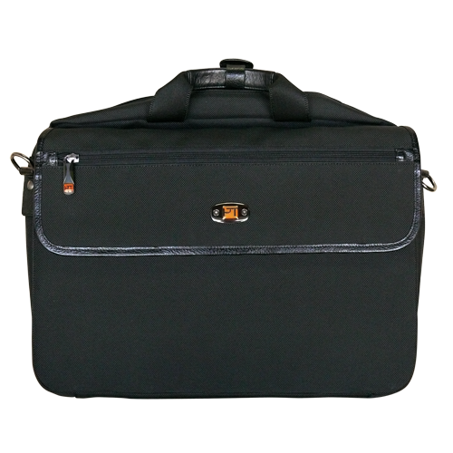 LX315 ProTec Lux PRO PAC Messenger Case Hobo - Zwart
