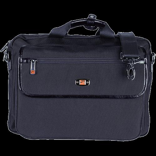 LX307 ProTec Lux PRO PAC Messenger Case Klarinet Bb - Zwart