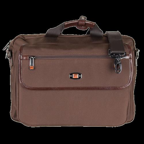 LX307CH ProTec Lux PRO PAC Messenger Case Klarinet Bb - Chocolade