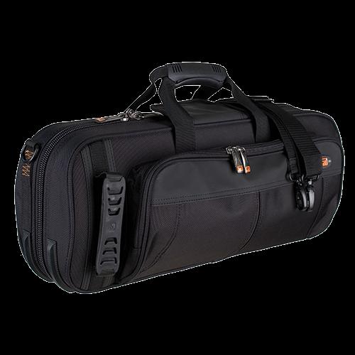 PB301CT ProTec Contoured PRO PAC Case Trompet - Zwart