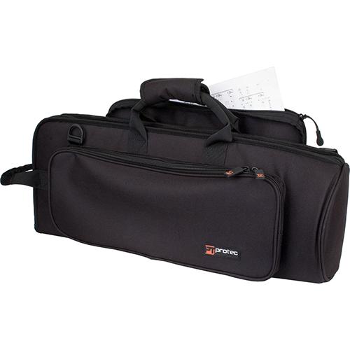 C238 ProTec Deluxe Gig Bag Trompet - Zwart