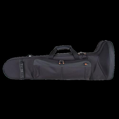 PB306CT ProTec Contoured PRO PAC Case Tenor Trombone - Zwart