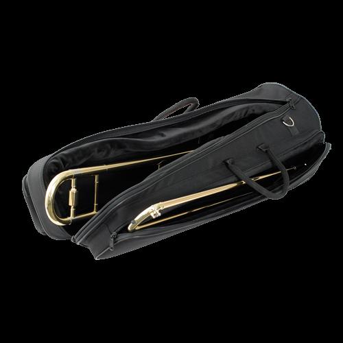 C239 ProTec Deluxe Gig Bag Tenor Trombone - Zwart