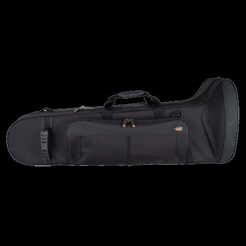 PB309CT ProTec Contoured PRO PAC Case Bas Trombone - Zwart