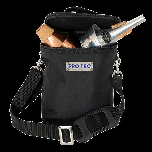 M400 ProTec Mute Bag Trompet - Zwart