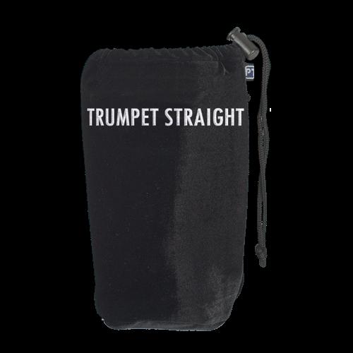 A100 ProTec Trompet Straight Mute Sock - Zwart
