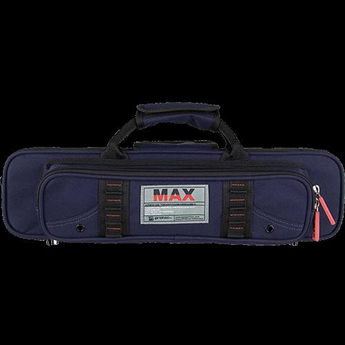 MX308BX MAX Case Dwarsfluit - Blauw