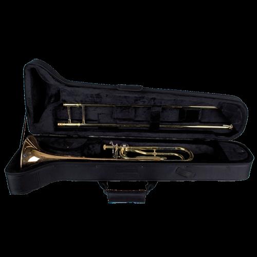 MX306CT MAX Case Contoured Tenor Trombone - Zwart