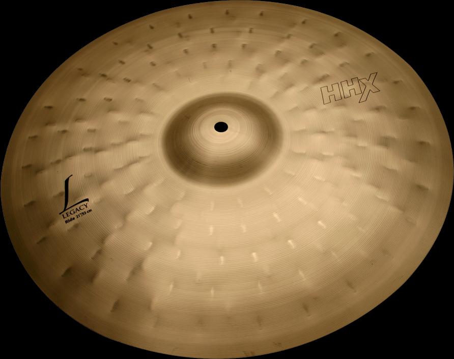 """Sabian Cymbaal HHX Ride 21"""" Legacy"""