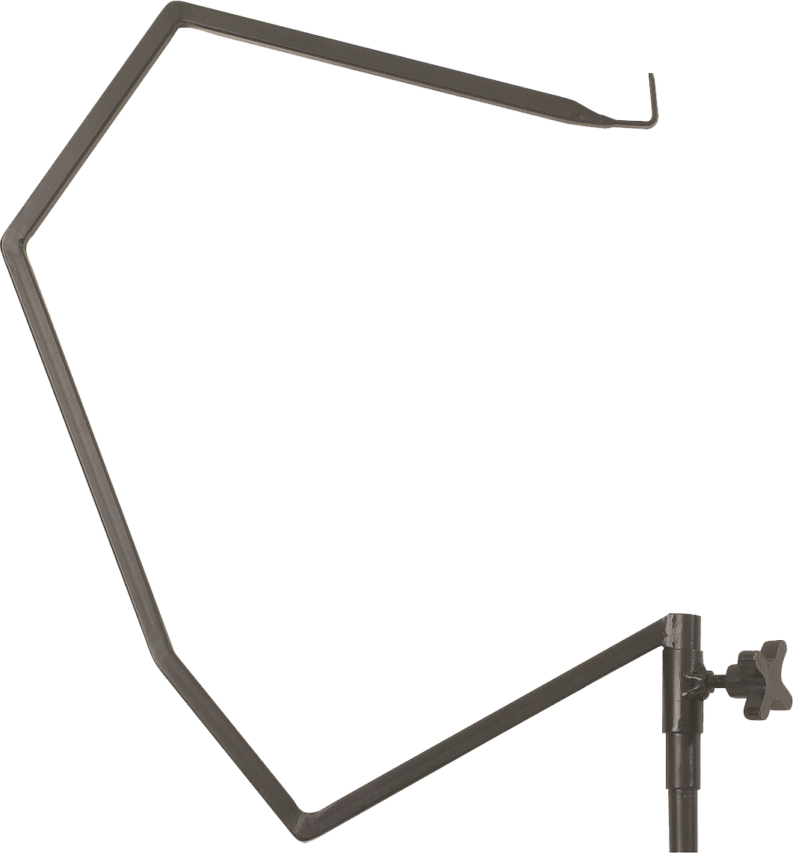 Sabian Cymbaalstand Swan Neck