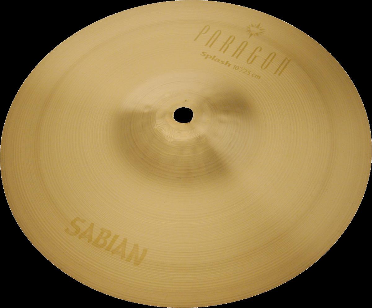 """Sabian Cymbaal PARAGON Splash 10"""""""