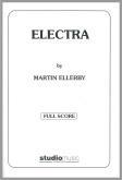 Electra - Martin Ellerby (Plichtwerk VBBK 2014 - Kampioens Afdeling)