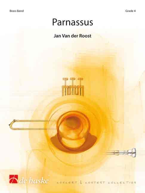 Parnassus - Jan Van der Roost (Plichtwerk VBBK 2014 - 3de Afdeling)
