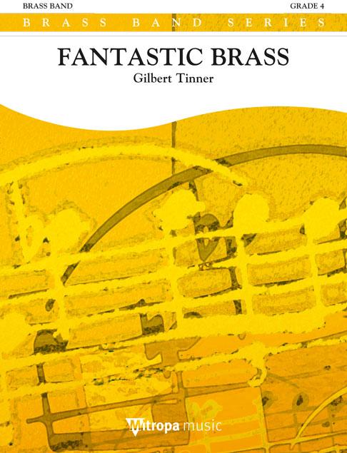 Fantastic Brass