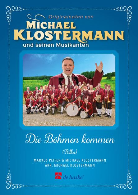 Die Böhmen kommen