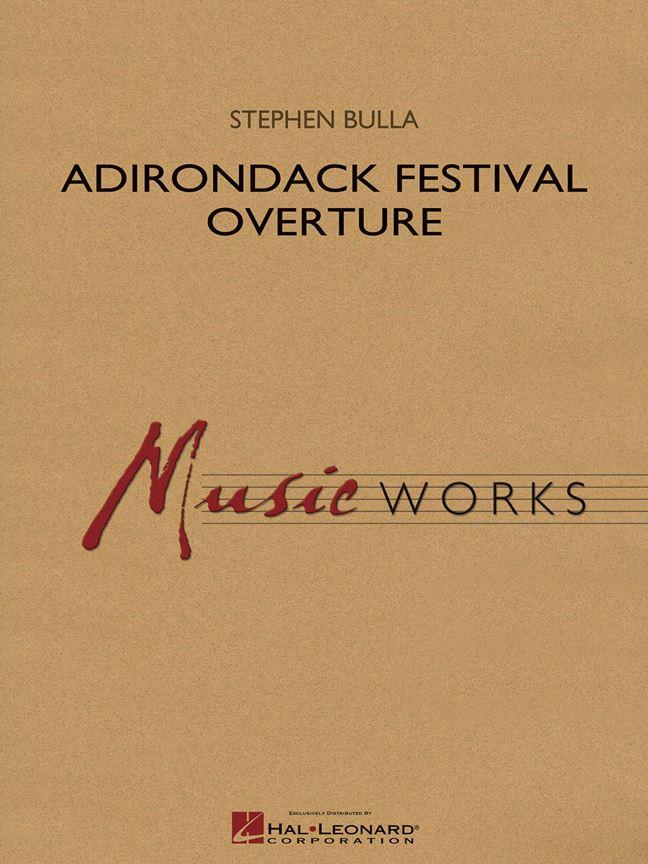 Adirondack Festival Overture