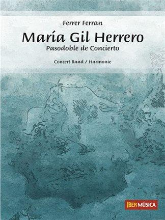 María Gil Herrero