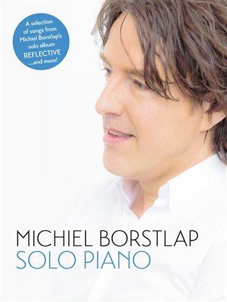 Michiel Borstlap Solo Piano