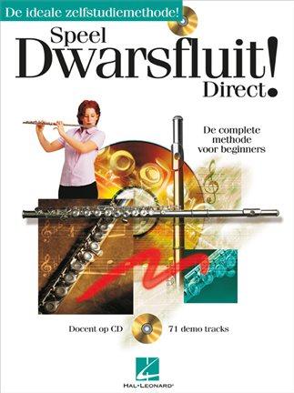 Speel Dwarsfluit! Direct!