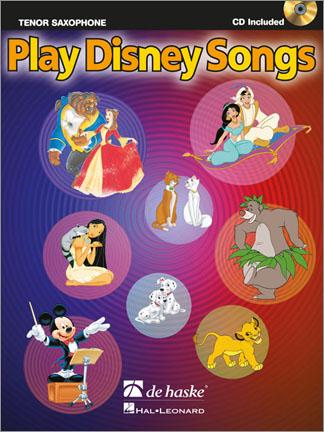 Play Disney Songs