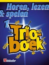 Trioboek 1
