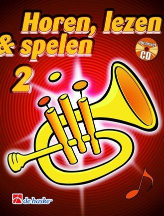 Horen Lezen & Spelen 2 bugel