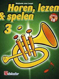 Horen Lezen & Spelen 3 bugel