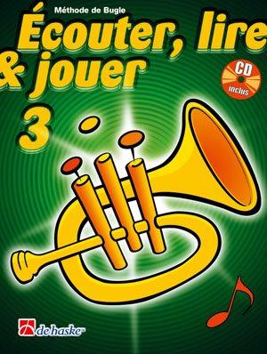 Écouter, Lire & Jouer 3 Bugle
