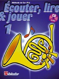 Écouter, Lire & Jouer 1 Cor (Fa)