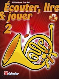 Écouter, Lire & Jouer 2 Cor (Fa)