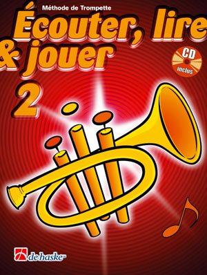 Écouter, Lire & Jouer 2 Trompette