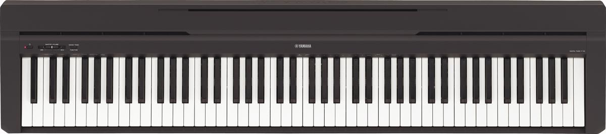 Yamaha P-45 Draagbare Piano - Zwart