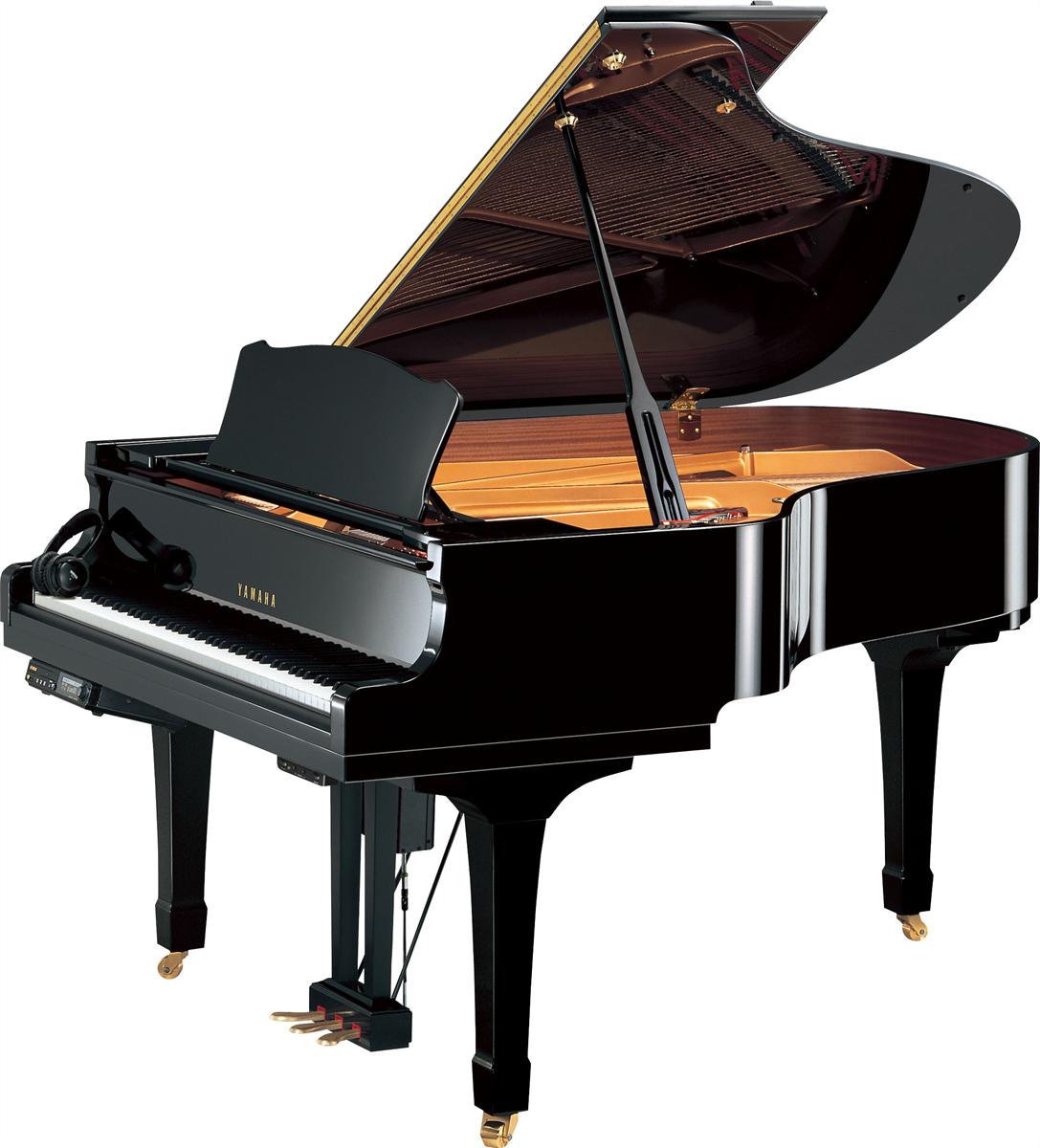 Lemca disklavier yamaha dc3x enspire pro disklavier for Yamaha disklavier grand piano