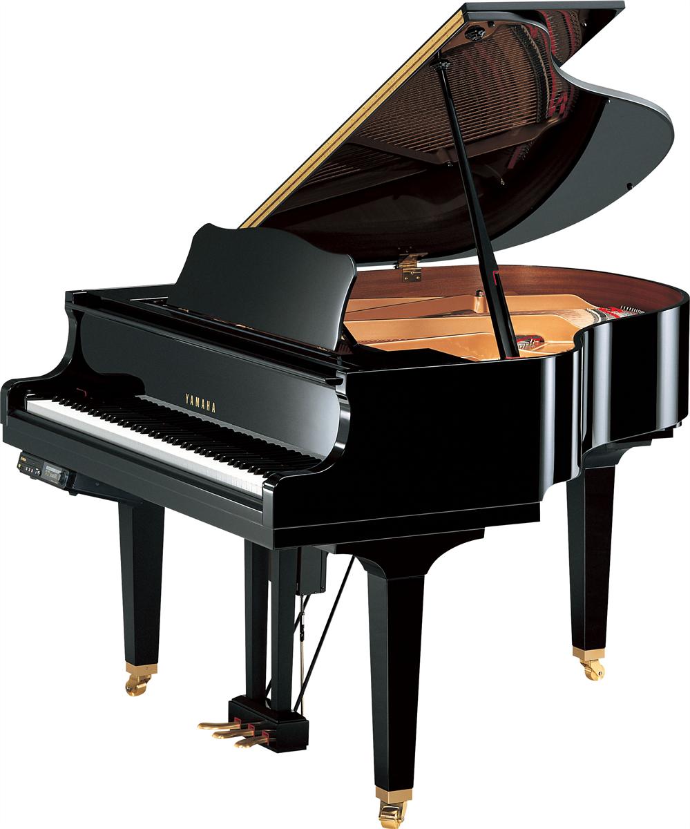 Yamaha DGB1K ENSPIRE Disklavier™ Grand Piano